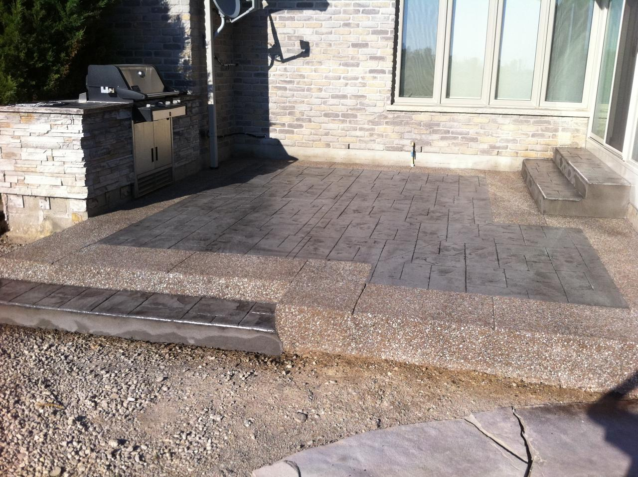 Beautiful Small Decks And Patios Part   1: Beautiful Small Decks And Patios Gallery